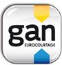 GAN EUROCOURTAGE - L'expert en assurances collectives